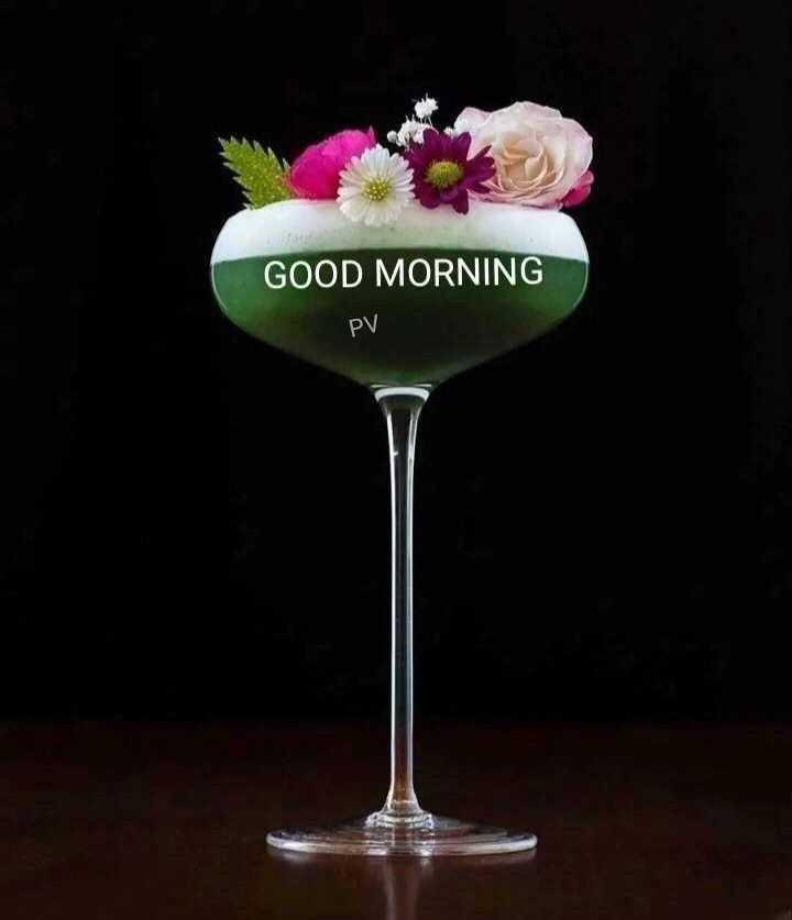 🌅శుభోదయం - GOOD MORNING PV - ShareChat