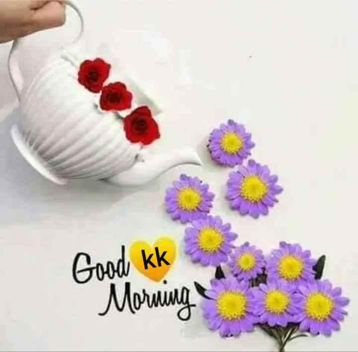 🌅శుభోదయం - Good kk Morning - ShareChat