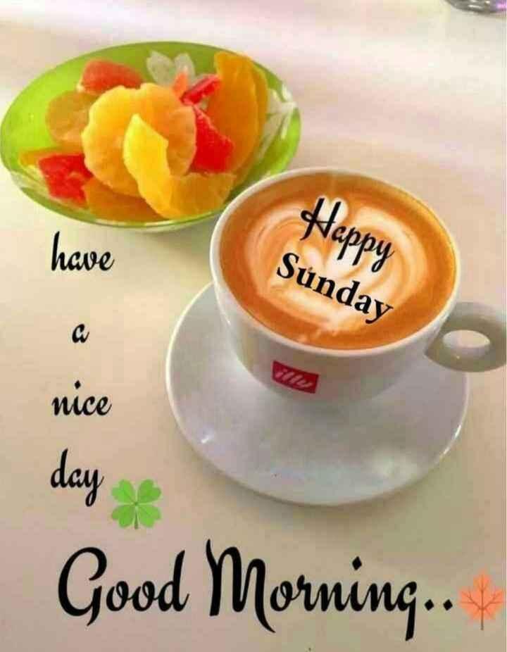 🌅శుభోదయం - Happy Sunday day 8 Good Morning . . - ShareChat