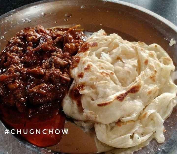 సండే స్పెషల్స్ - # CHUGNCHOW - ShareChat
