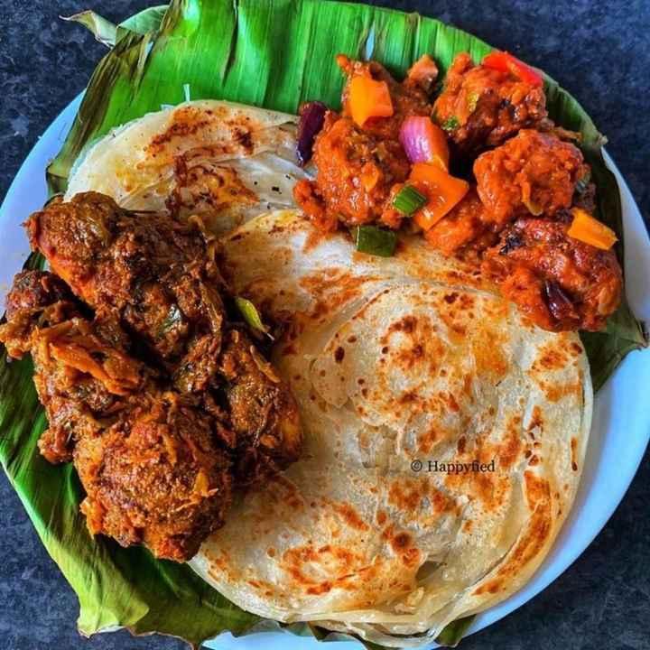 సండే స్పెషల్స్ - © Happyfied - ShareChat