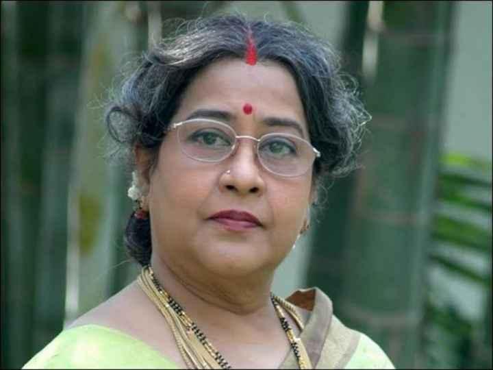 😥 సీనియర్ నటి గీతాంజలి కన్నుమూత - ShareChat