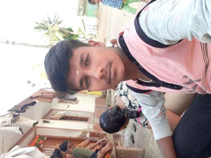 👫ಅಣ್ಣ ತಂಗಿ - ShareChat