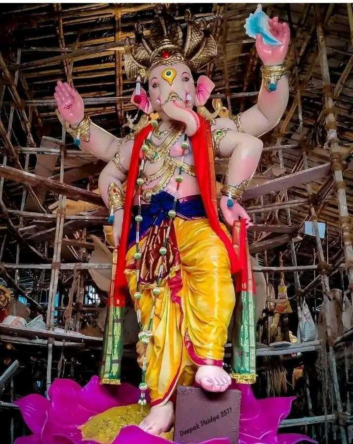 🙏 ಓಂ ನಮಃ ಶಿವಾಯ - Deepak Vaidya 2517 - ShareChat
