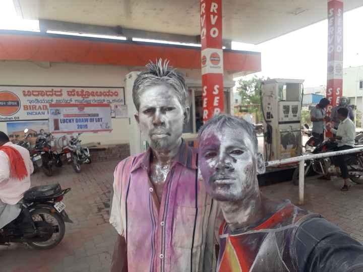 ಕ್ರೇಜಿ ಸ್ಟಾರ್ ರವಿಚಂದ್ರನ್ - a Meಾವ ಹೆಚeಅರುಂ ಇಂಡಿಯನ್ ಆಯಲ್ ಹಾಲಿಶವ ಪಂಜ BIRAD INDIAN Indian Oil LUCKY DRAW OF LOT - 2018 B6SD - ShareChat