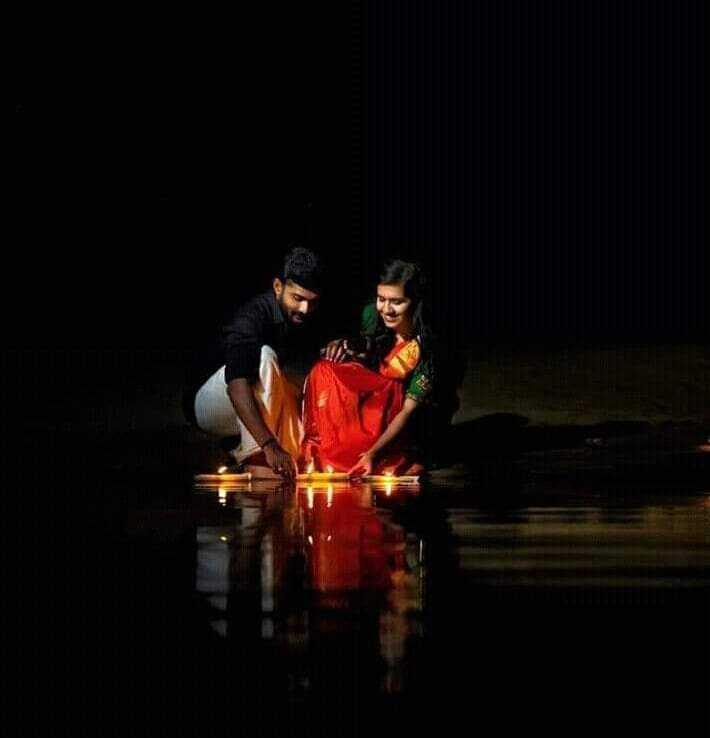 ಗಂಡ ಹೆಂಡತಿ - ShareChat