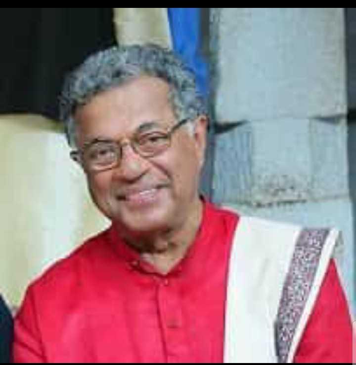 ಗಿರೀಶ್ ಕಾರ್ನಾಡ್ - ShareChat