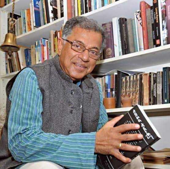 ಗಿರೀಶ್ ಕಾರ್ನಾಡ್ - M RAGA - ShareChat