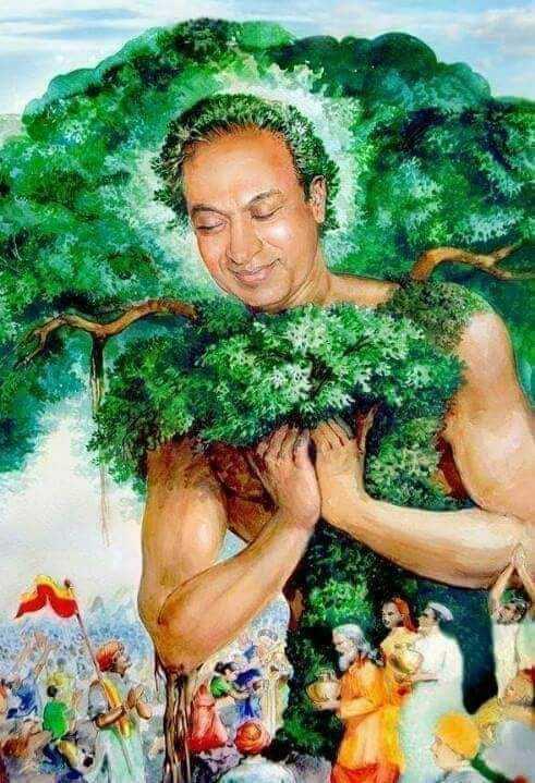 ಡಾ॥ ರಾಜ್ ಕುಮಾರ್ - ShareChat
