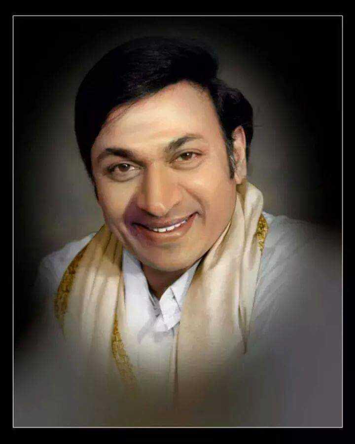 ಡಾ. ರಾಜ್ 13 ನೇ ಪುಣ್ಯ ಸ್ಮರಣೆ - ShareChat