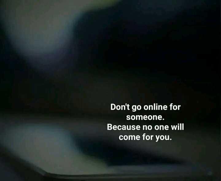 🙏 ದುಪಟ್ಟ ಸ್ಟೈಲ್ - Don ' t go online for someone . Because no one will come for you . - ShareChat