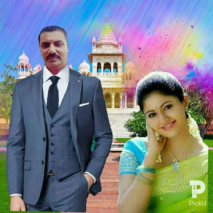 👂 ನನ್ನ ಈರ್ ಫೋನ್ಸ್ - Alumit PickU - ShareChat