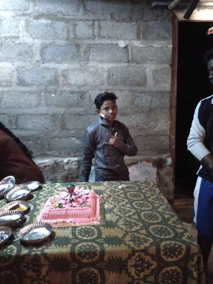 ನನ್ನ ಮನೆ ದೇವರು - ShareChat