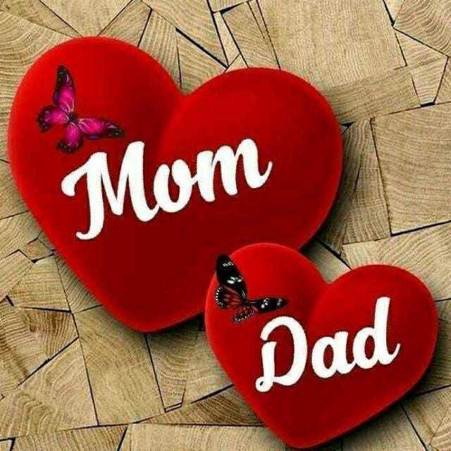 👪 ನನ್ನ Family - Mom Dad - ShareChat