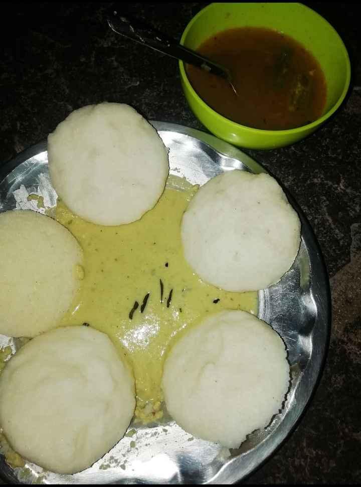 🍲 ನಮ್ಮನೆ ತಿಂಡಿ - ShareChat