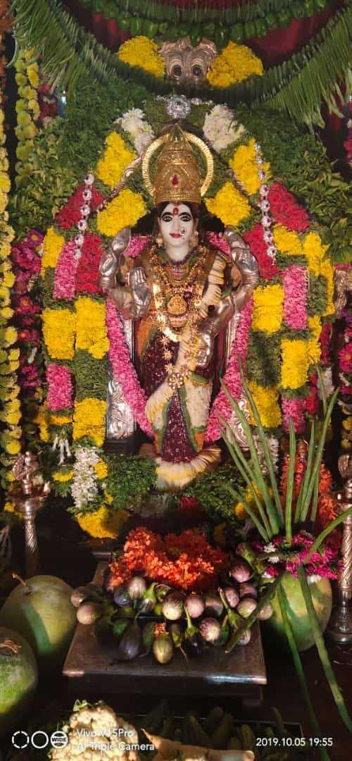 ನವರಾತ್ರಿ - ShareChat
