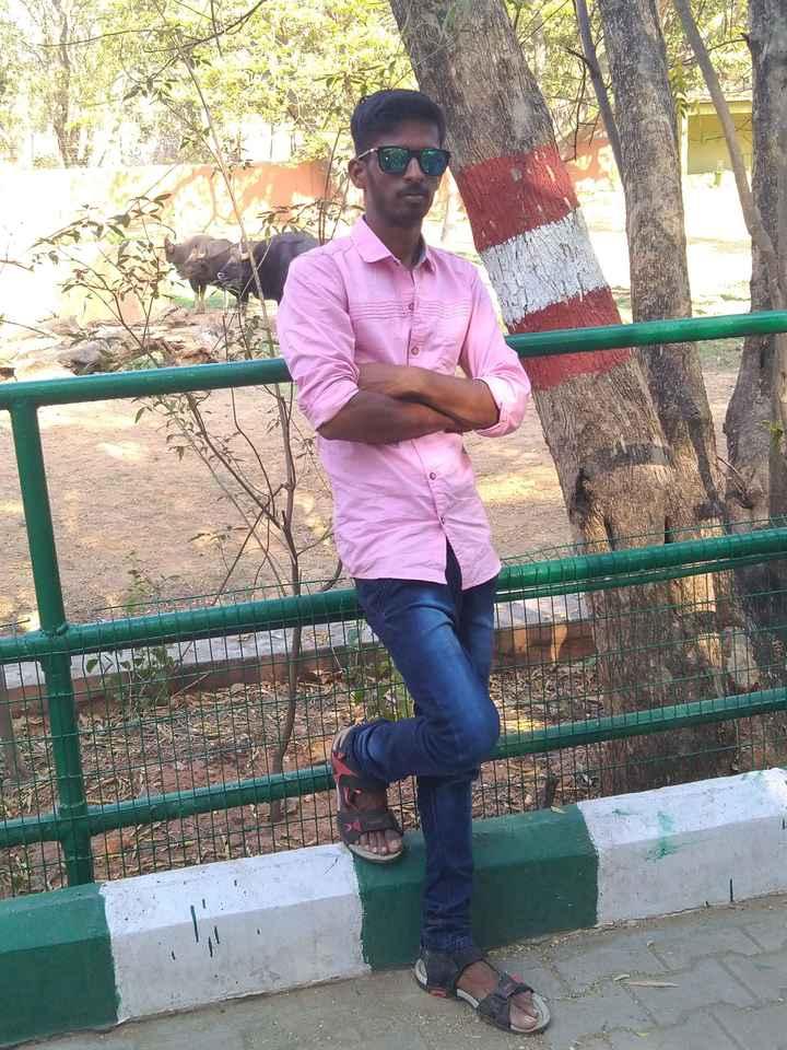 ನಾನು ಫೋಟೋ -   F114 - ShareChat
