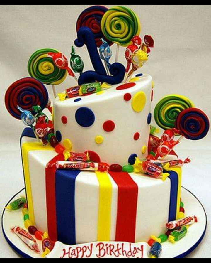 🎂ಬಿಪಿನ್ ಚಂದ್ರ ಪಾಲ್ ಹುಟ್ಟುಹಬ್ಬ - Happy Birthday - ShareChat