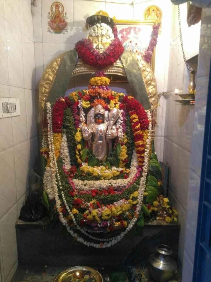 ಭಜರಂಗಿ - ShareChat