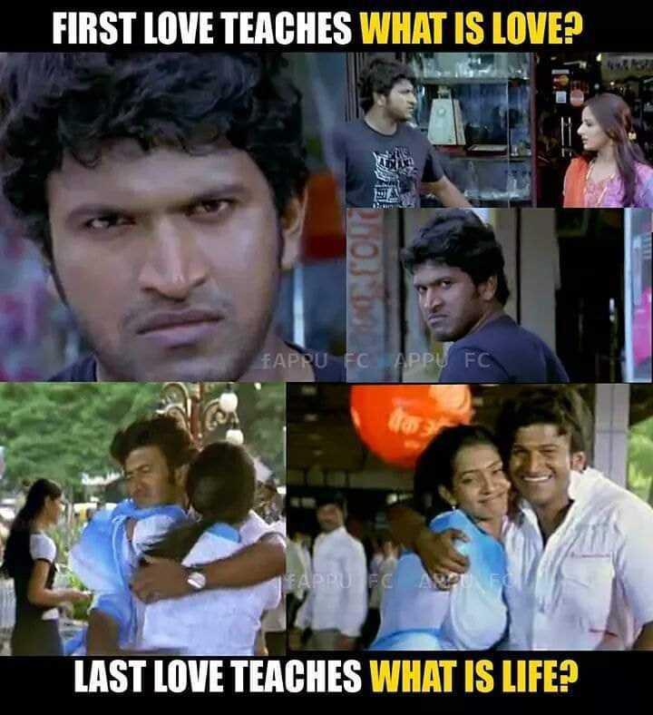 🙏 ಮೊಹರಂ - FIRST LOVE TEACHES WHAT IS LOVE ? FAPPU FC APPU FC FARPU FCA LAST LOVE TEACHES WHAT IS LIFE ? - ShareChat