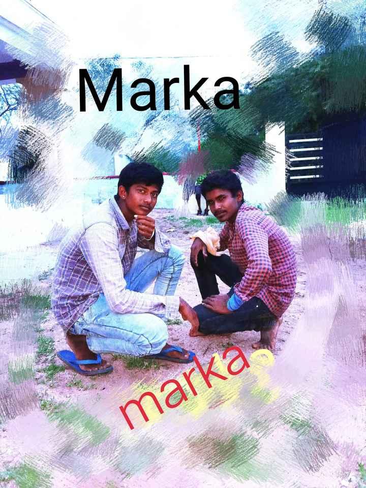🙏 ರವೀಂದ್ರನಾಥ ಟಾಗೋರ್ - Marka marka 3 - ShareChat