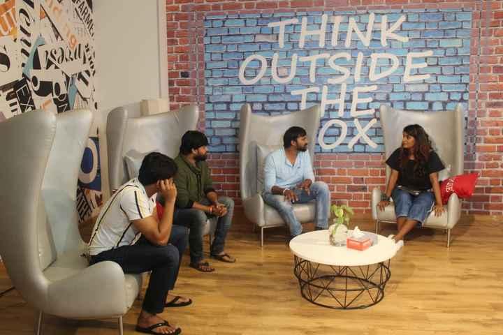ರಾಪಿಡ್ ರಶ್ಮಿ - SALE BE THINK FOUTSIDE - ShareChat