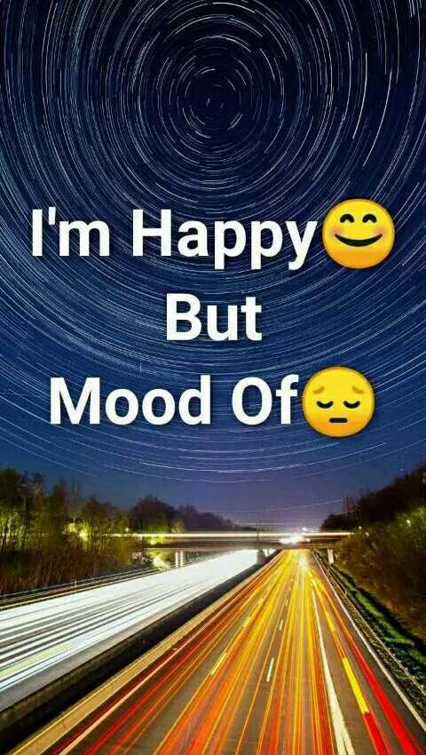 💔ಲವ್ ಫೈಲ್ಯೂರ್ - I ' m Happy But Mood Of - ShareChat