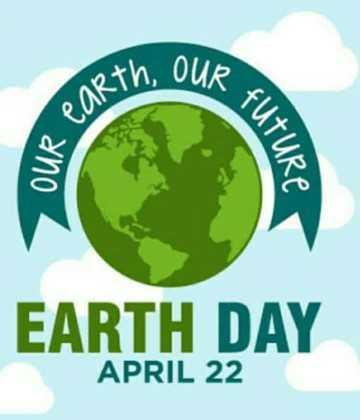 ವಿಶ್ವ ಅರಣ್ಯ ದಿನ - nOUR A earth , a OUR e e FUTURE EARTH DAY APRIL 22 - ShareChat