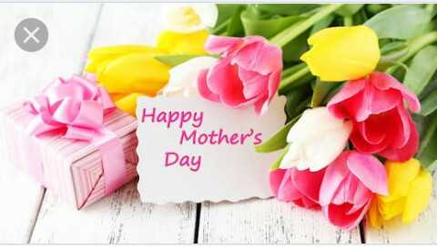 ವಿಶ್ವ ತಾಯಂದಿರ ದಿನ - Happy Mother ' s Day - ShareChat
