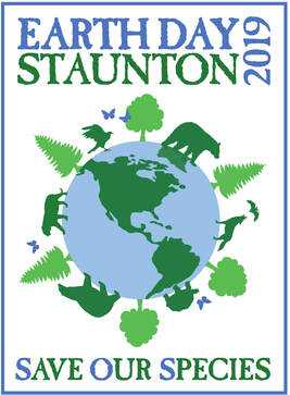 ವಿಶ್ವ ಭೂಮಿ ದಿನ - EARTH DAY STAUNTONS SAVE OUR SPECIES - ShareChat