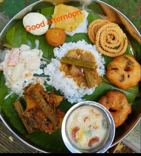 🕐 ಶುಭ ಮಧ್ಯಾಹ್ನ - Good afternoon - ShareChat
