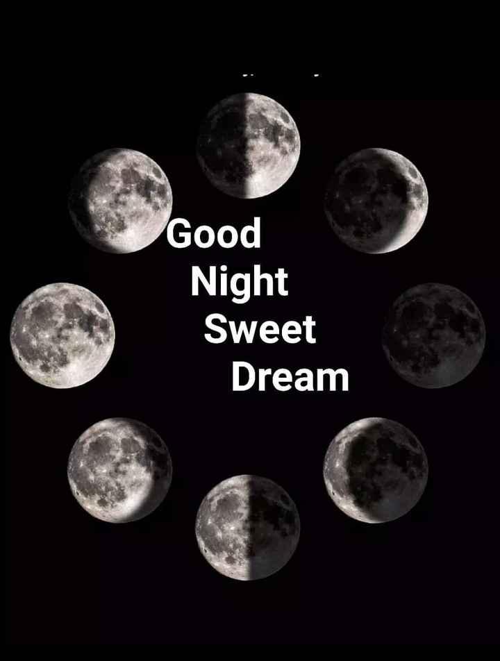 🌃ಶುಭ ರಾತ್ರಿ - Good Night Sweet Dream - ShareChat