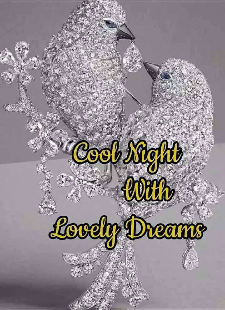 🌃ಶುಭರಾತ್ರಿ - Cool Night Lovely Dreams - ShareChat