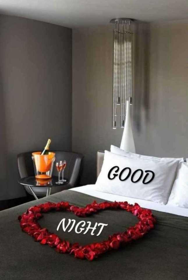 🌃ಶುಭರಾತ್ರಿ - GOOD G NIGHT - ShareChat
