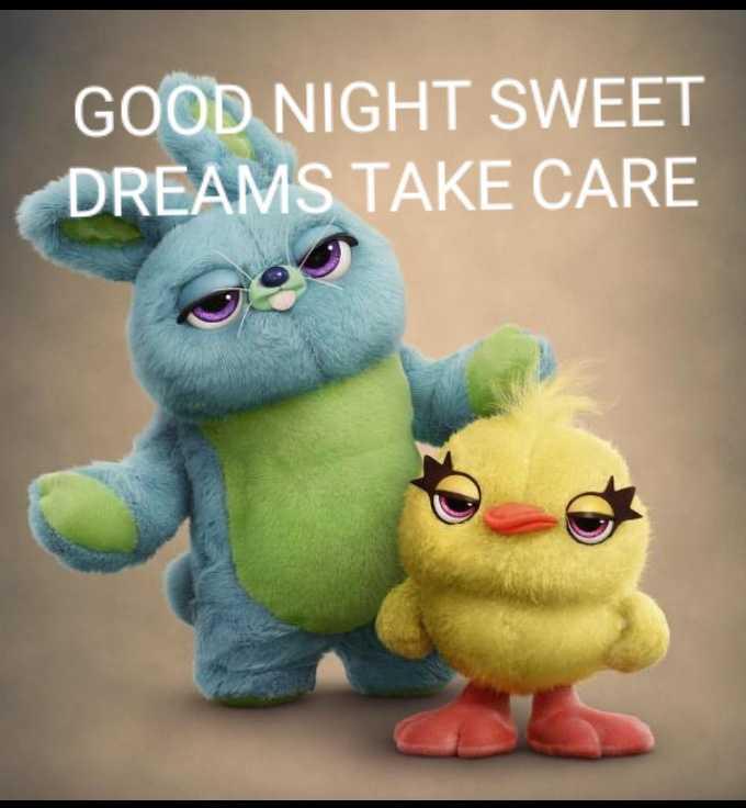 🌃ಶುಭ ರಾತ್ರಿ - GOOD NIGHT SWEET DREAMS TAKE CARE - ShareChat