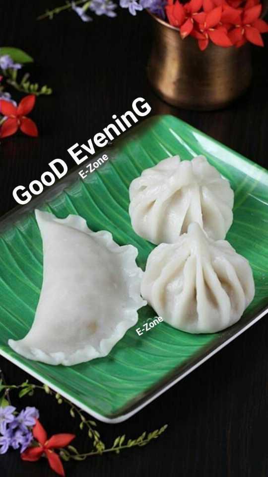 ಶುಭಸಂಜೆ#💚🌹💚 - E - Zone Good Evening E - Zone - ShareChat