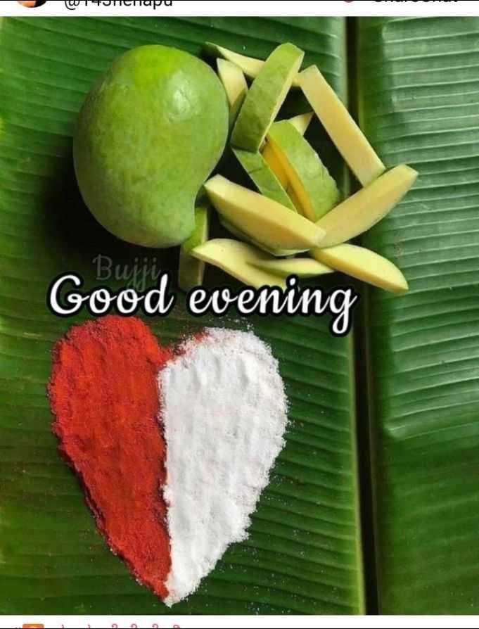 ಶುಭ ಸಂಜೆ - WTTNClapu Buiti Good evening - ShareChat