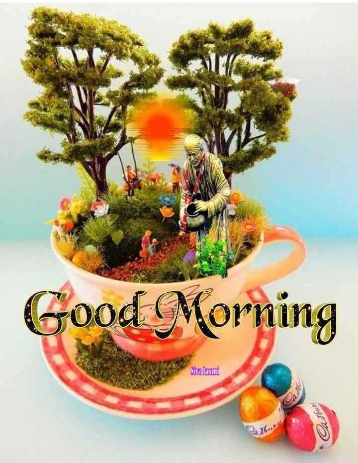 👏ಶುಭಾಶಯಗಳು - Good Morning Stalaxmi Cybe - ShareChat