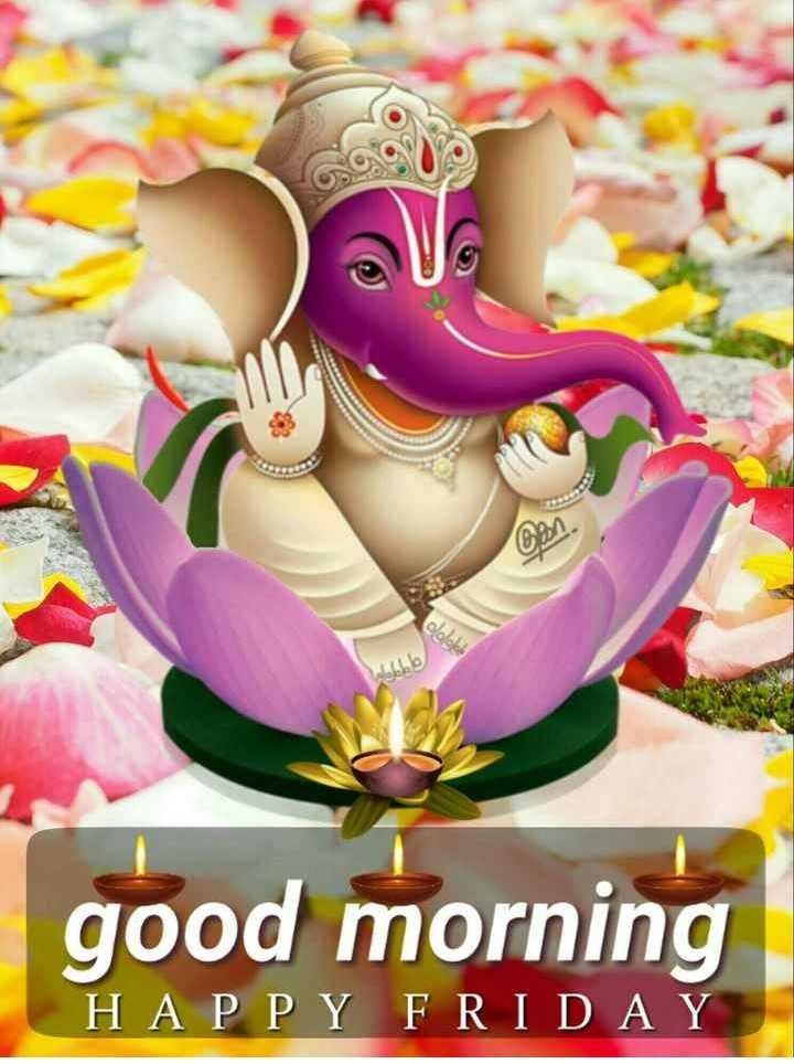 👏ಶುಭಾಶಯಗಳು - good morning HAPPY FRIDAY - ShareChat