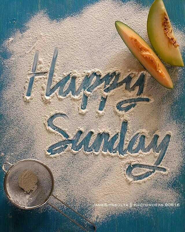 🌅ಶುಭೋದಯ - Happy Sunday JANESIPAS ULTA | | PHOTOWORKS ©0616 - ShareChat