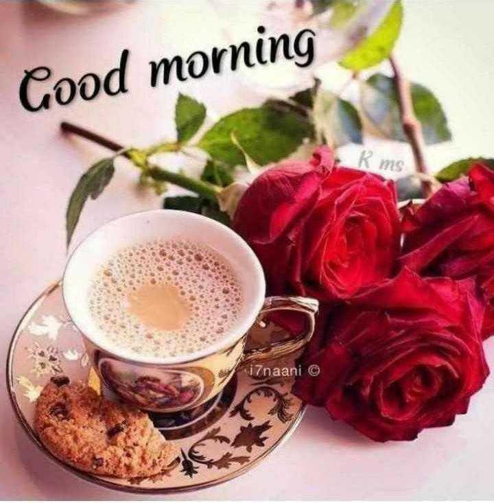 🌅ಶುಭೋದಯ - Good morning Rms 27naani © - ShareChat