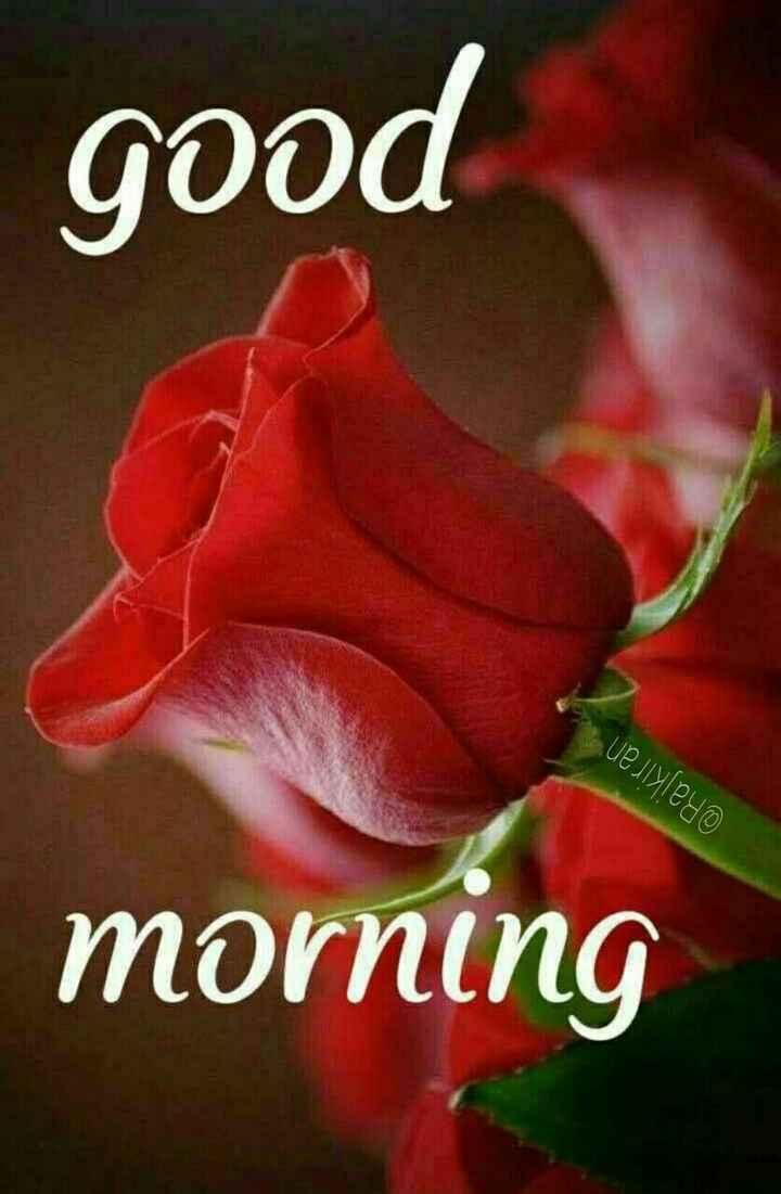 🌅ಶುಭೋದಯ - good @ Rajkiran morning - ShareChat