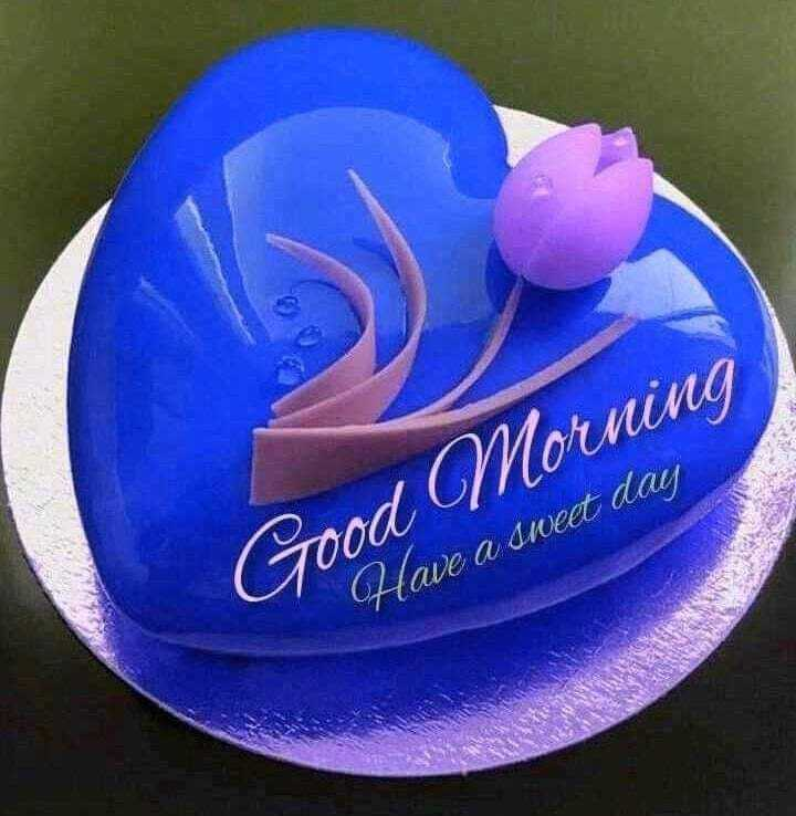 🌅ಶುಭೋದಯ - Good Morning Have a sweet day - ShareChat