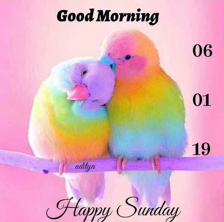 ಶ್ರೀಲಂಕಾದ ಚರ್ಚ್ ಸ್ಫೋಟ - Good Morning aditya Happy Sunday - ShareChat