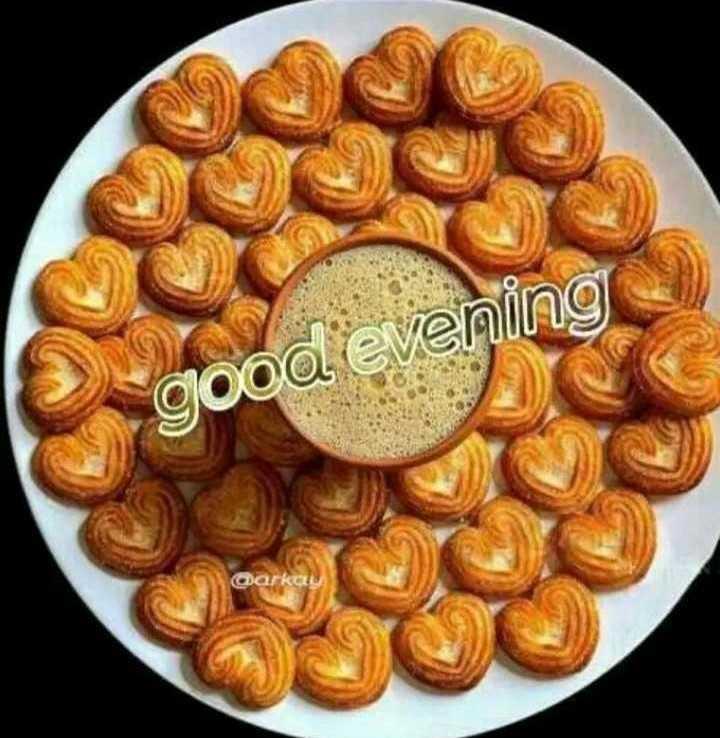 ಸಂಜೆ ಸುದ್ದಿ - good evening Qarkcy - ShareChat