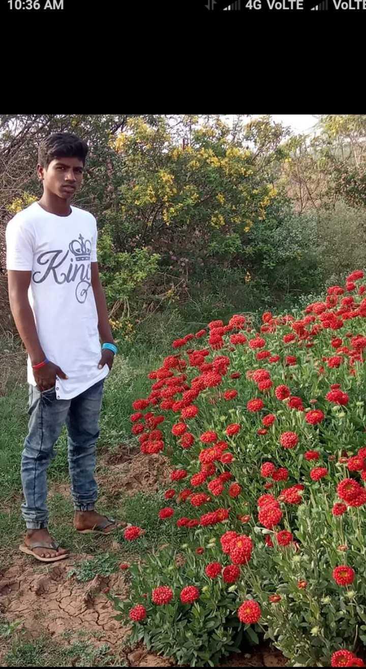 ಸಚಿವ ಧನಂಜಯ್ ವಿಧಿವಶ - 10 : 36 AM 4G VoLTE VOLTE - ShareChat