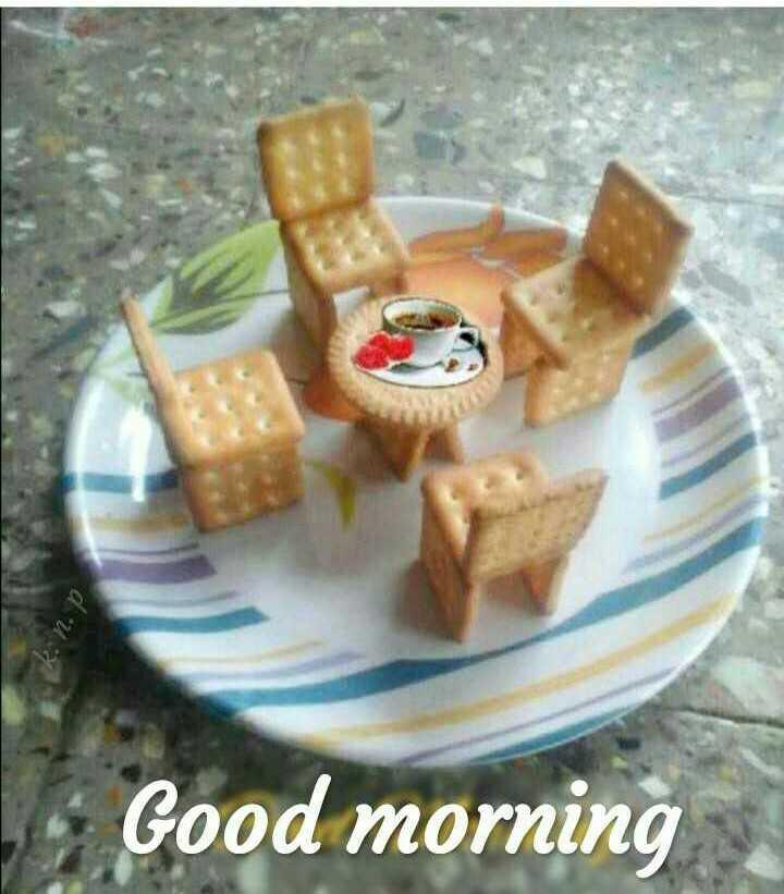 ಸಾಧು ಕೋಕಿಲ ಹುಟ್ಟುಹಬ್ಬ - 1 . Good morning - ShareChat