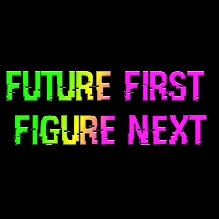 😎ಸಿಂಗಲ್ ಅ್ಯಟಿಟ್ಯೂಡ್ - FUTURE FIRST FIGURE NEXT - ShareChat