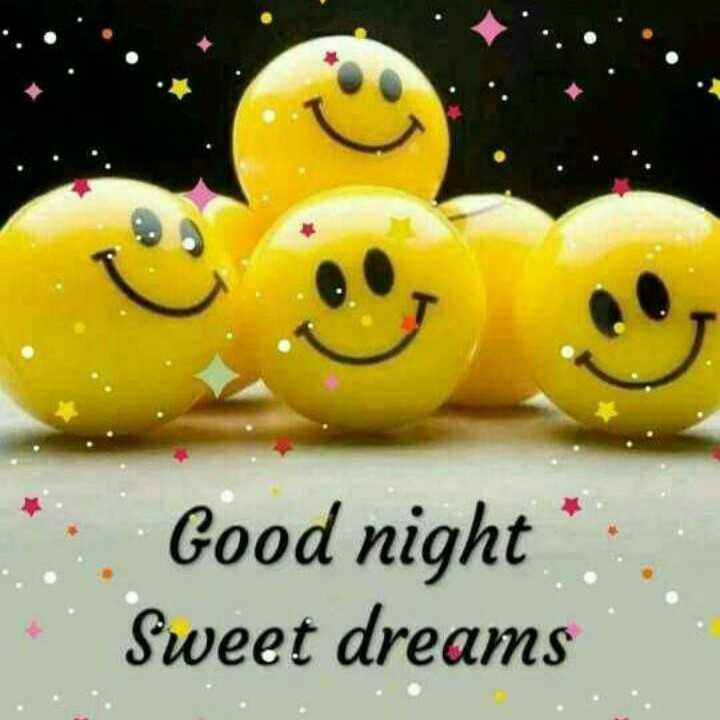📸ಸೆಲ್ಫಿಸ್ & ಫೋಟೋಗ್ರಫಿ - * Good night * Sweet dreams - ShareChat