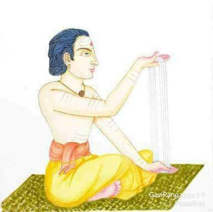 🎵ಹಿಂದಿ ಹಾಡುಗಳು - GaviRangappa SP - ShareChat